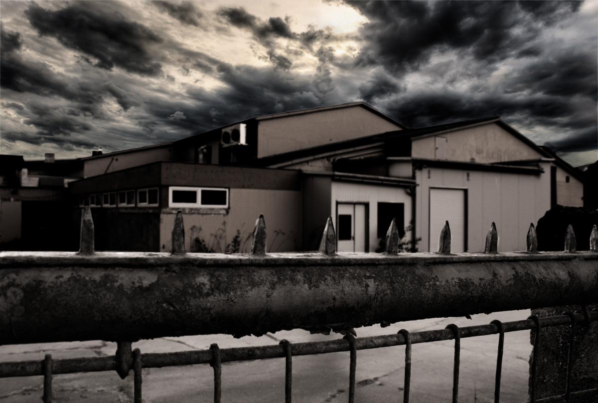 Slaughterhouse – Das etwas andere EscapeGame
