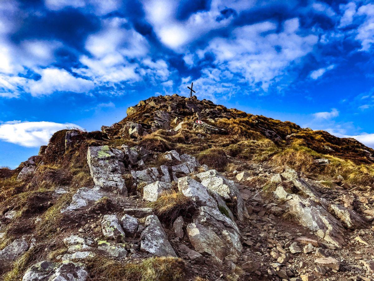 Panoramaweg Südalpen – Etappe15