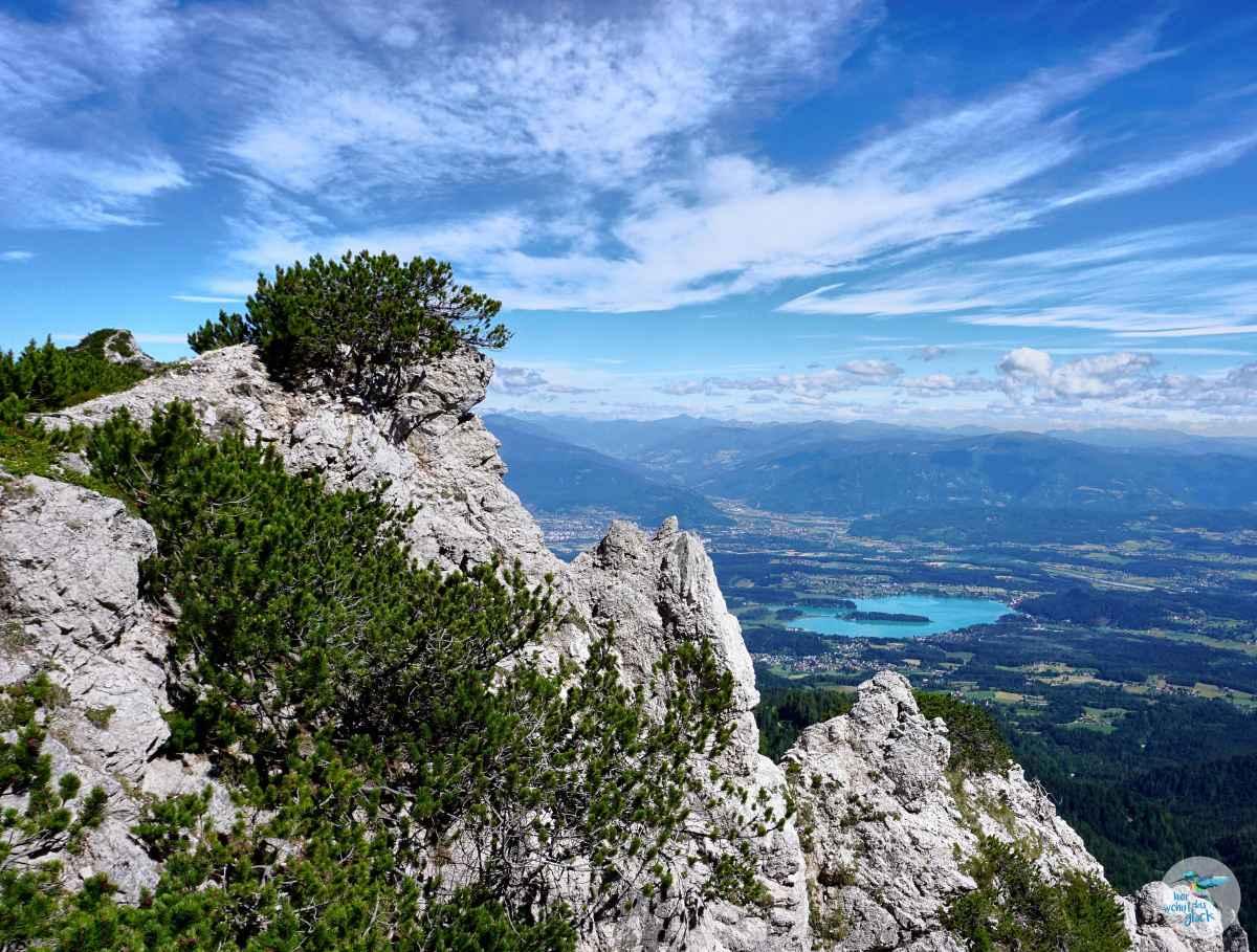 Kärnten bloggt: Nachhaltigwandern