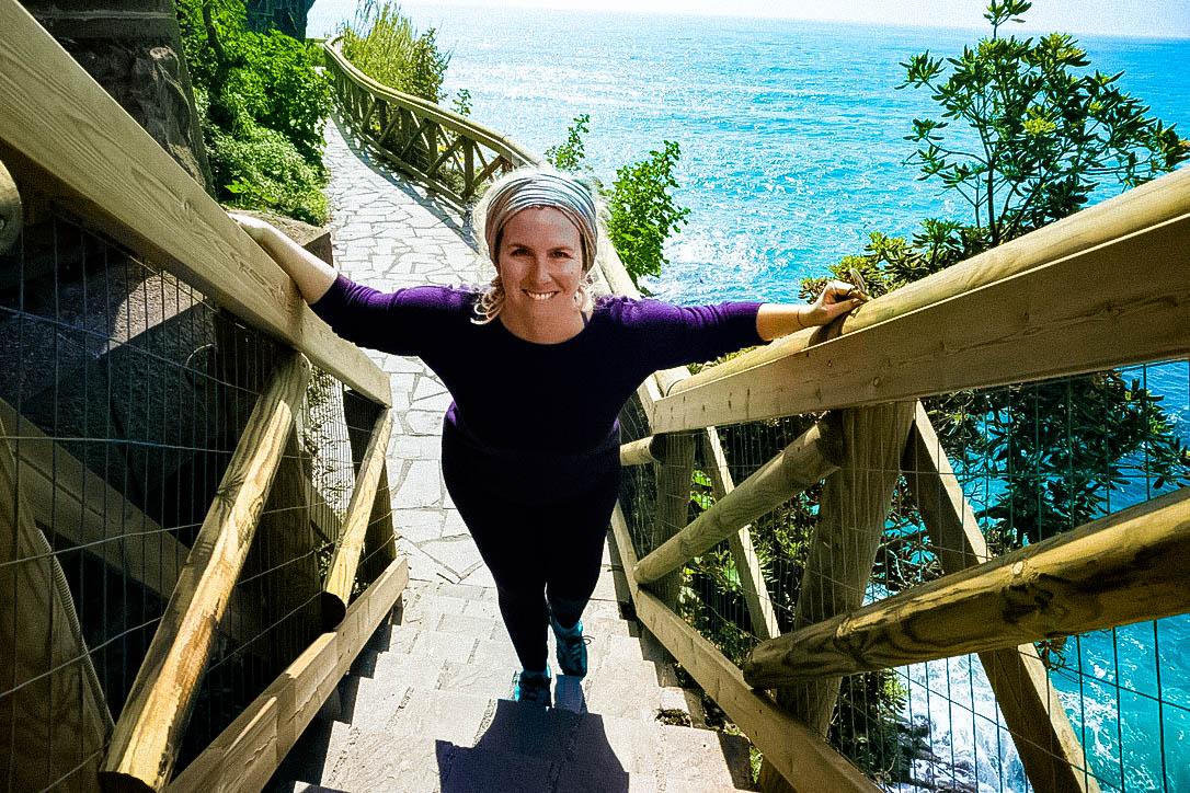 Cinque Terre: Urlaubsplanung!