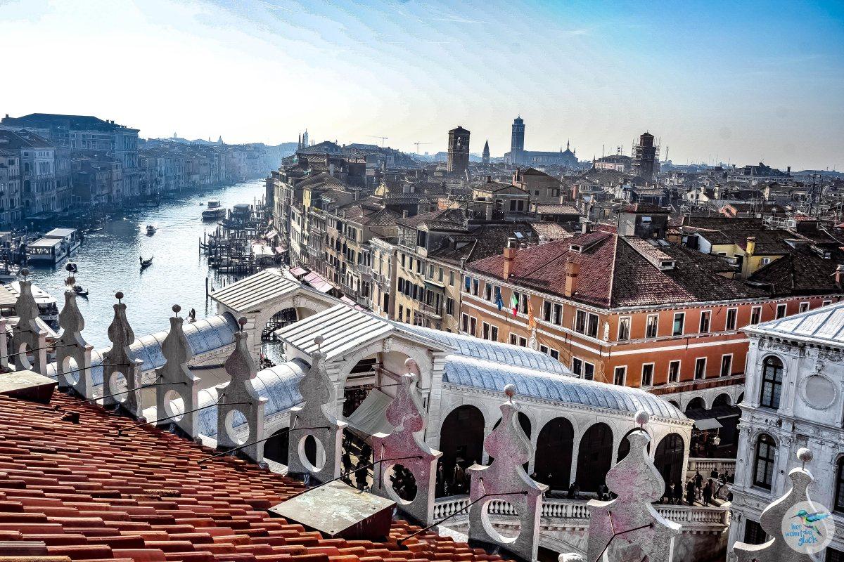 Die besten Venedig Sehenswürdigkeiten