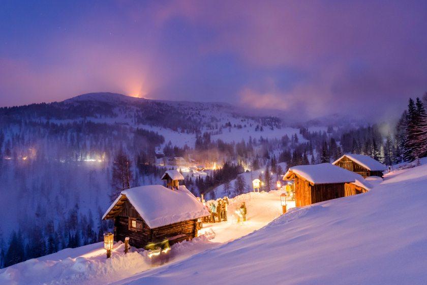 Katschberger Adventweg - Weihnachten ohne Kitsch und Kommerz