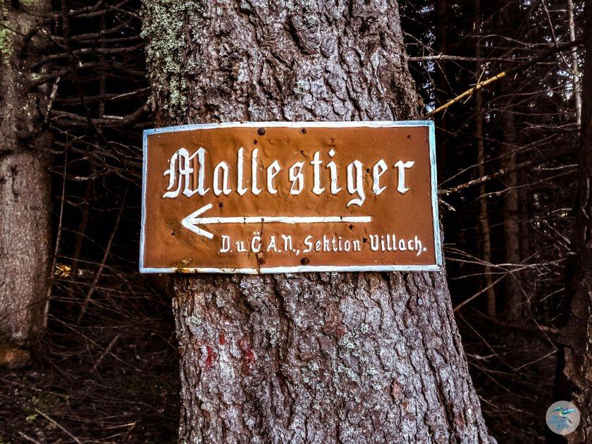 Mallestiger Mittagskogel-1 mit Logo