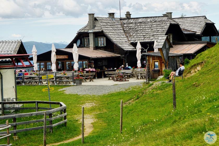 Pöllingerhütte 2