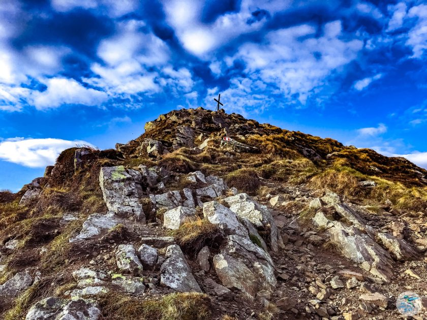 Panoramaweg Südalpen: 5 Gipfel an einem Tag