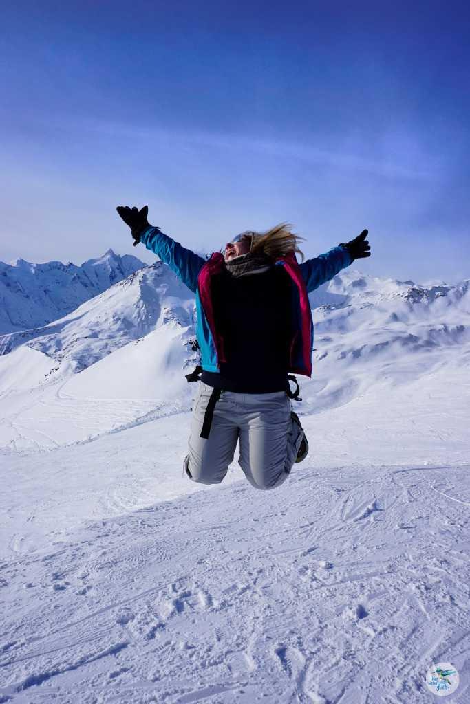 Genialer Tag im Skigebiet Heiligenblut